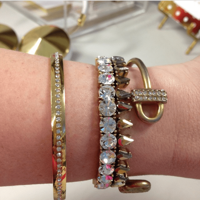 Arm Party Bangles