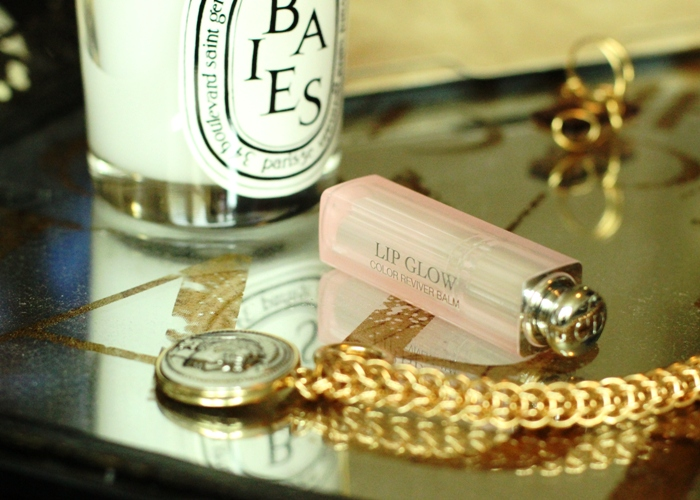 Christian Dior Lip Glow Lip Balm
