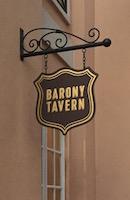 Barony Tavern