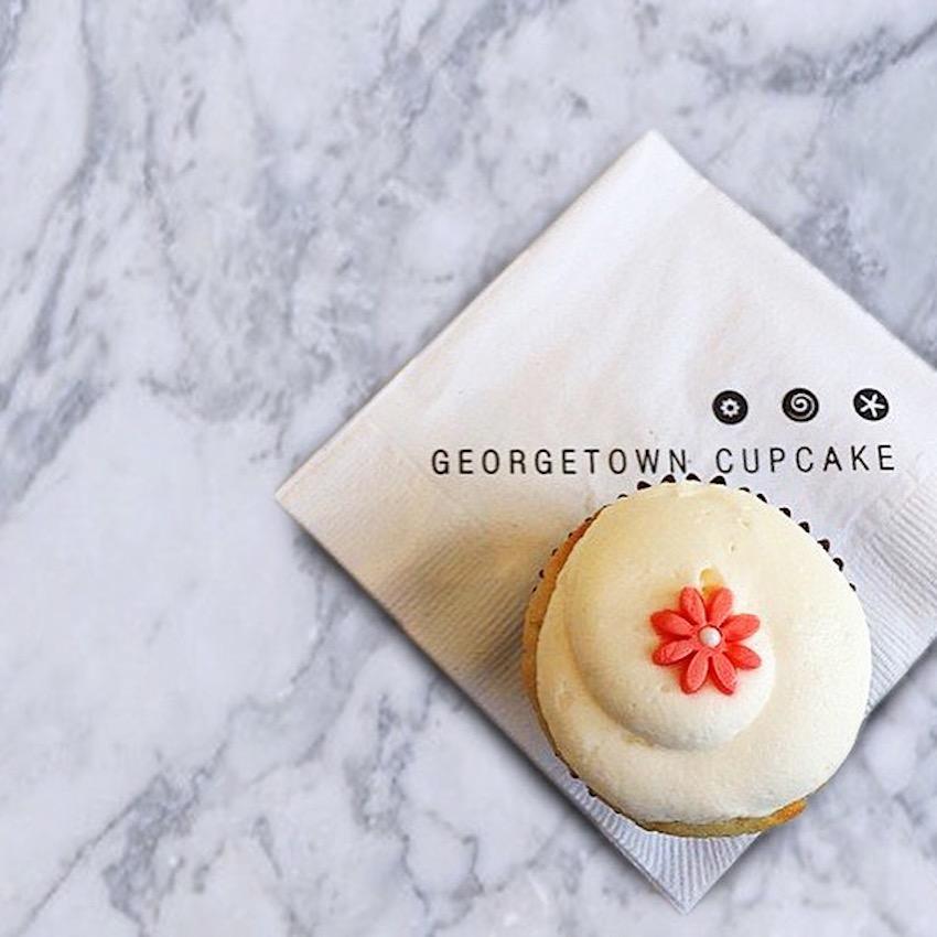 Georgetown Cupcake Atlanta