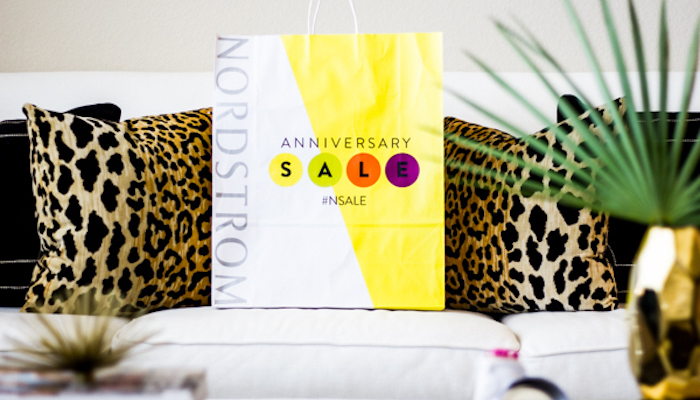 Shopping Cart: Nordstrom Anniversary Sale!