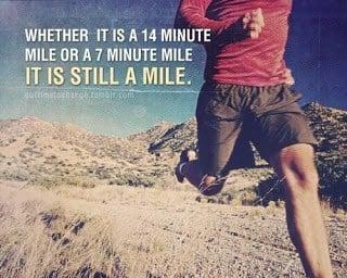 Running…10 tips of where to start!