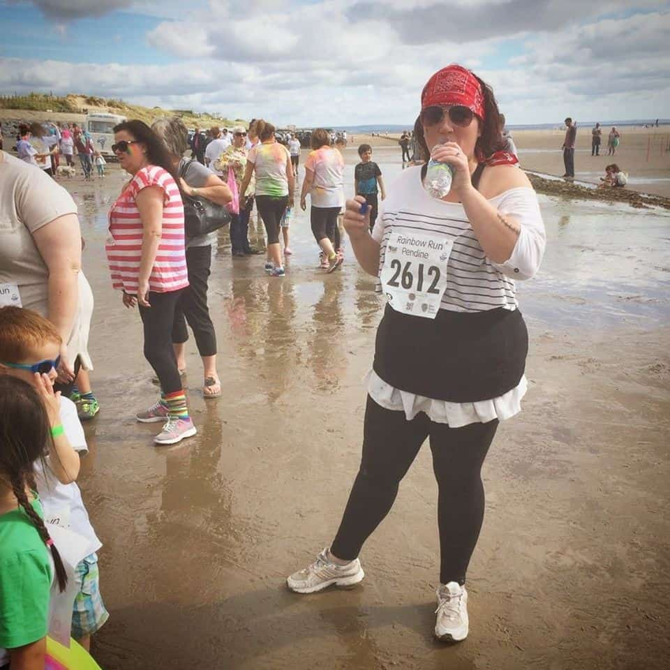 A Coffee Break with… Kelly from Nature Mum Blog