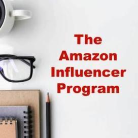 Amazon Influencer Program Influencer Shop