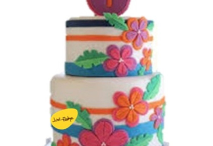 1st Birthday Design Cake In Bangalore Buy Cakes Online In