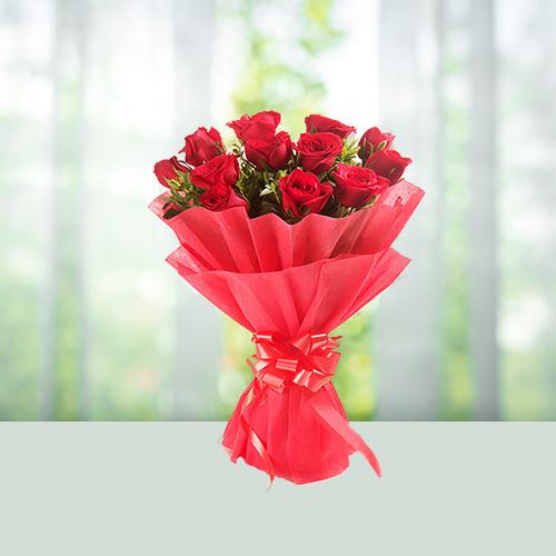 romantic roses in bangalore