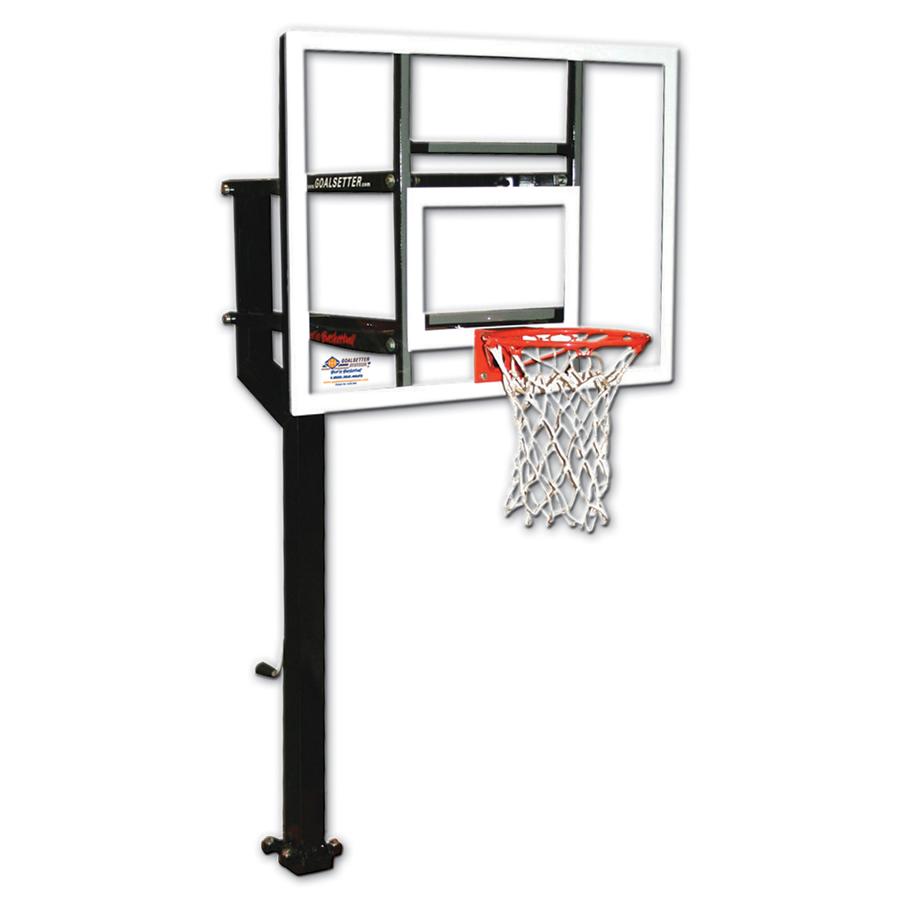 Goalsetter Junior MVP Basketball Goal