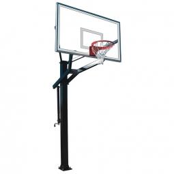 Goalsetter Signature Series MVP Basketball Goal