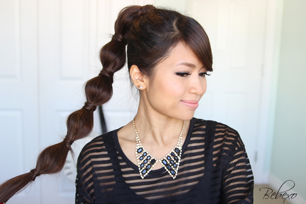 bubbleponytail_hairstyle2