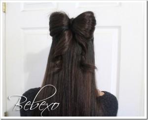 hairbow_halfupdo