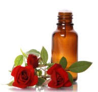 EO Rose Right | Fundamentals of Essential Oils | justbecauseicare