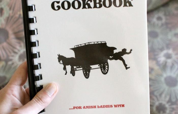 6-Ingredient Amish Goulash.