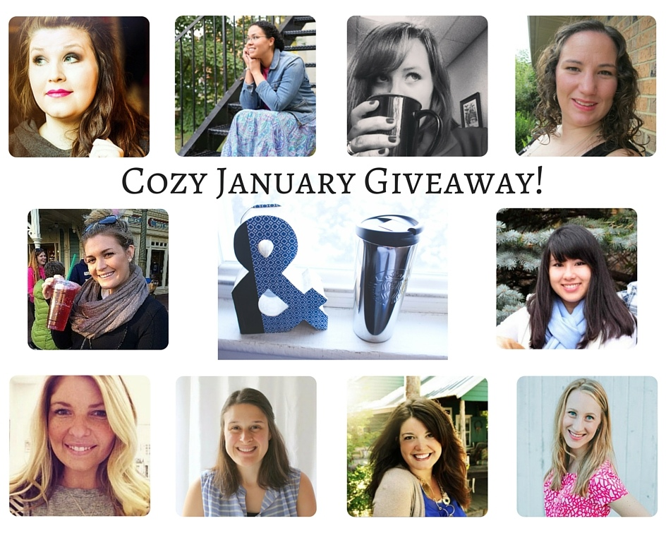 Cozy January 2016 Giveaway