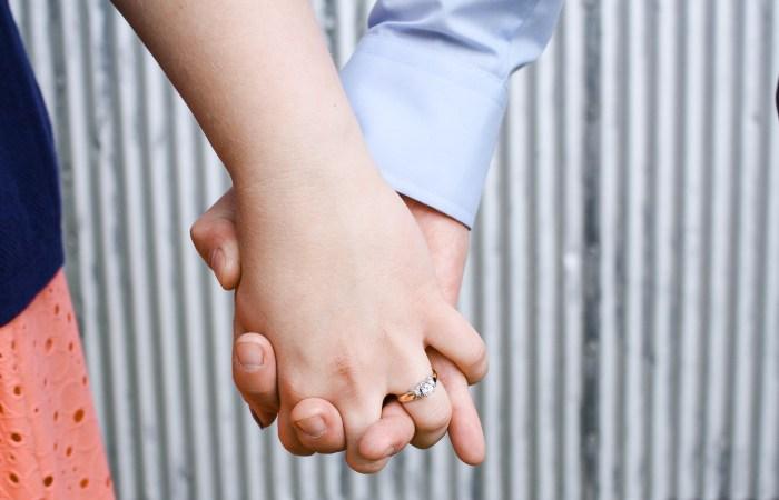 Amy + Tyler: Engaged!