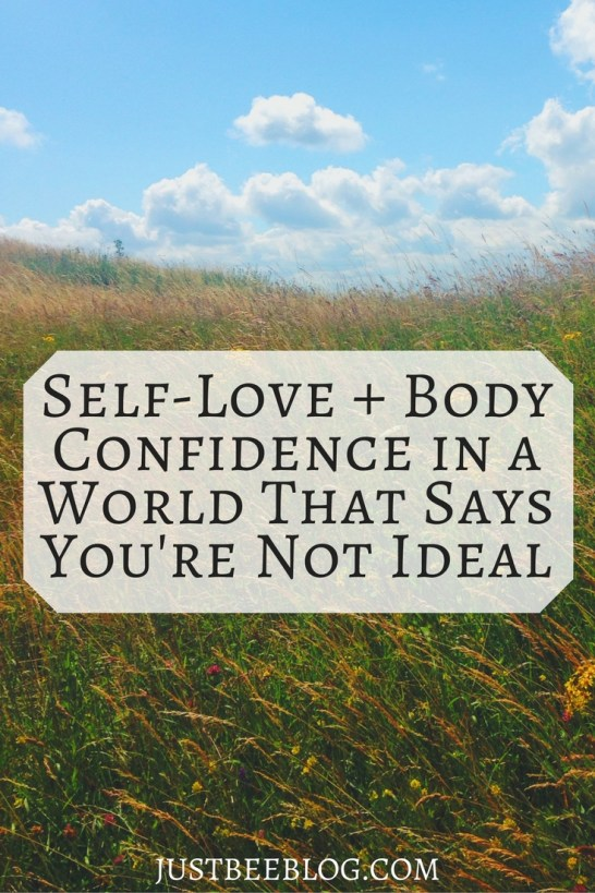 Self Confidence - Just Bee