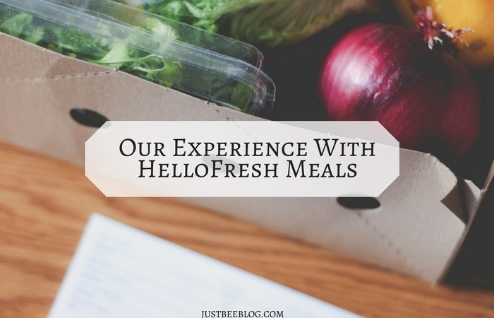HelloFresh Meals – Simplified Meal Planning