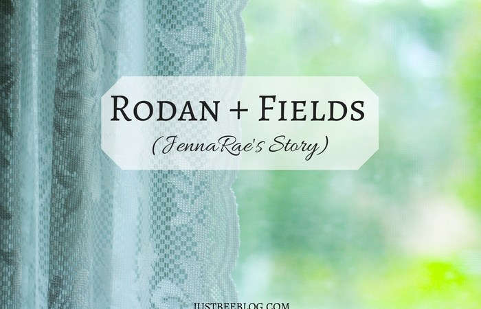 Rodan + Fields // JennaRae's Story
