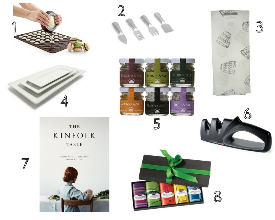 gift-guide-foodie-collage