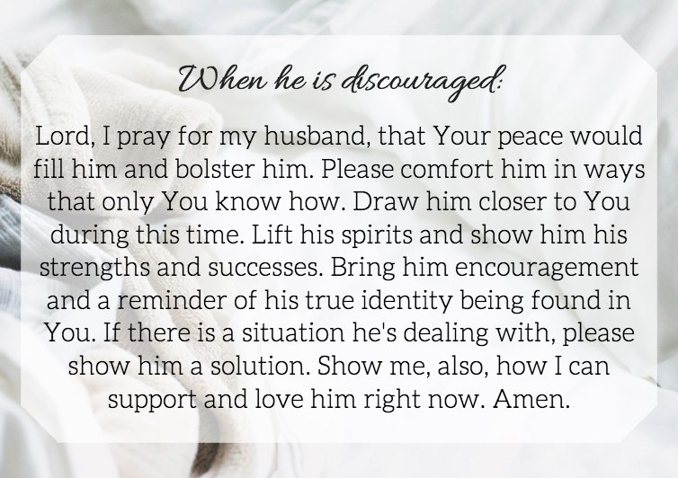 graphic about Free Printable Prayer Cards named Prayer Playing cards For Your Romance (a absolutely free printable!)