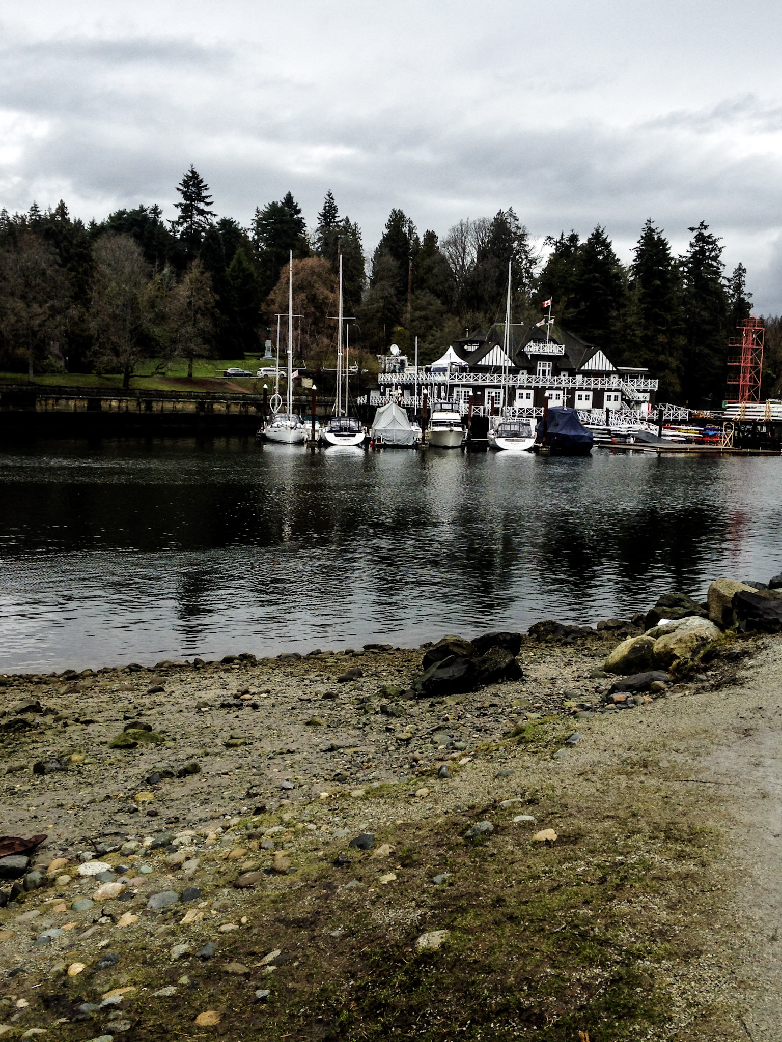 Exploring Stanley Park - A Vancouver Must do!