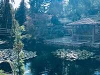 Kelowna's Kasugai Gardens