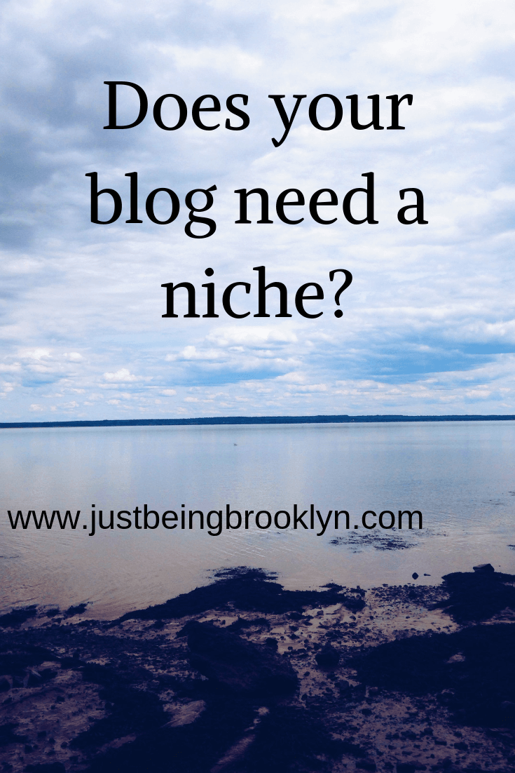Does your blog need a niche_