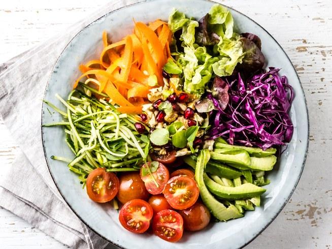 Vegan Stir Fry-Vegan Dinner Ideas
