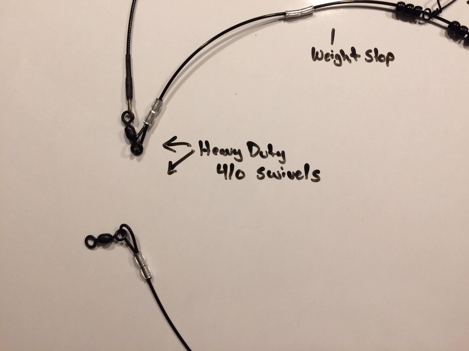 hight resolution of shark rig diagram