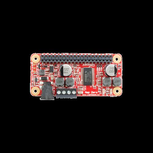 JustBoom Pi Zero Amplifier