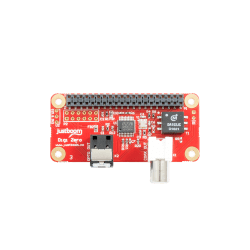 JustBoom Digital Audio Output Pi Zero pHAT