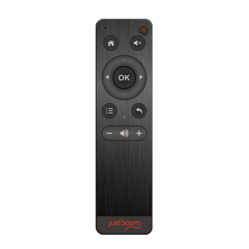 The JustBoom Air Mouse Remote