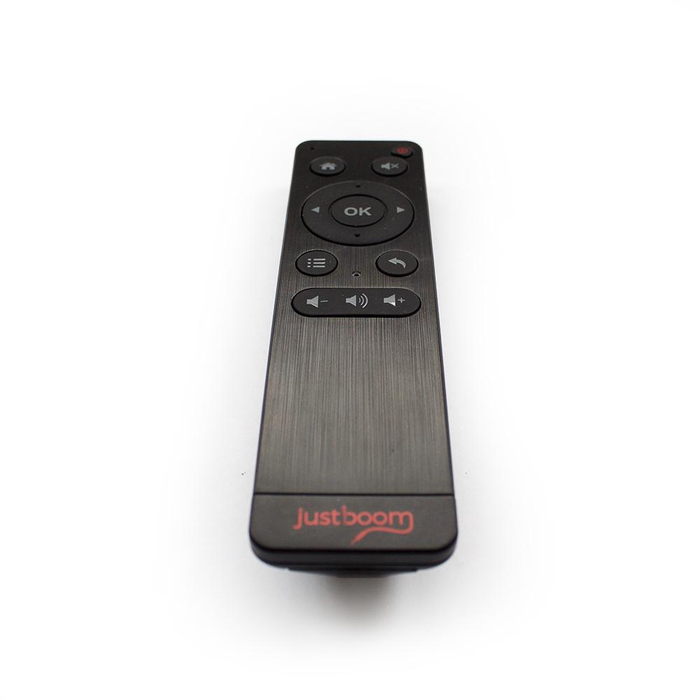JustBoom IR Remote • JustBoom