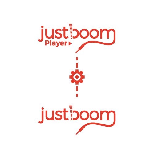 configure the justboom player