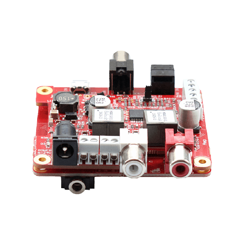 Standalone Audio Boards