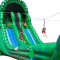 Photo gallery for just bouncin inflatable moonwalk rentals rock wall