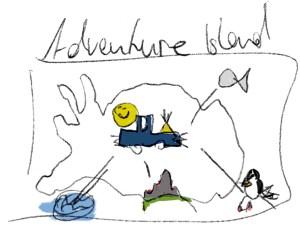 Anreise Adventure