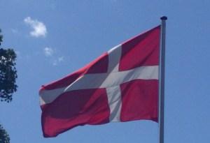 Dänemark Foto justbykiss