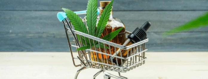 Where to Buy CBD Tincture
