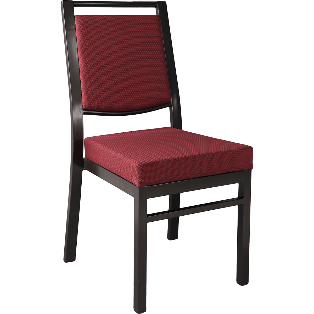 stacking chairs small bedroom chair uk metal square back
