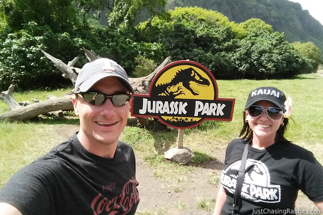 A Dino-mite Tour of Hawaii: Jurassic Park and Jurassic World Movie Locations