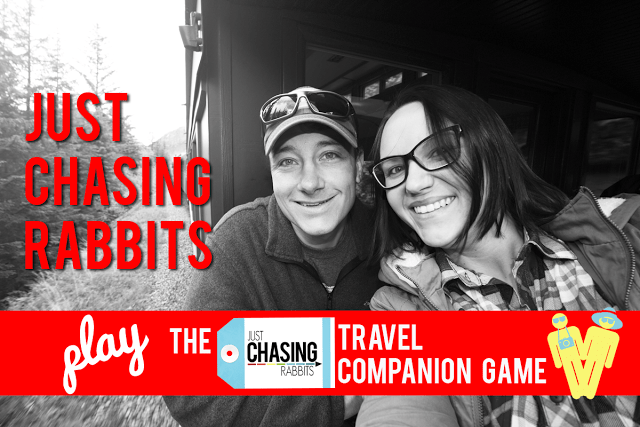 Play The Just Chasing Rabbits Travel Companion Game (and See Our Answers)!