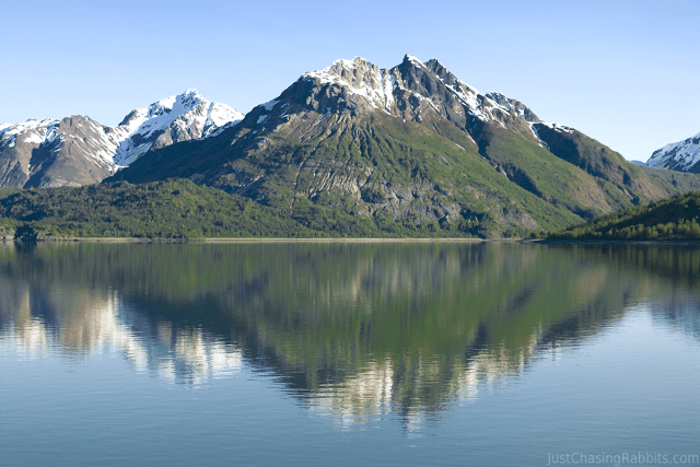Glacier Bay view