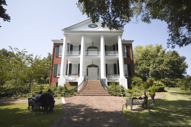 Historic home Rosalie