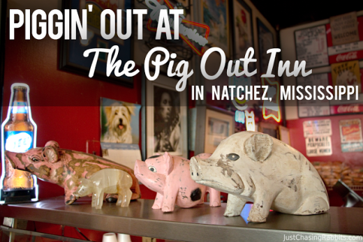 The Pig Out Inn