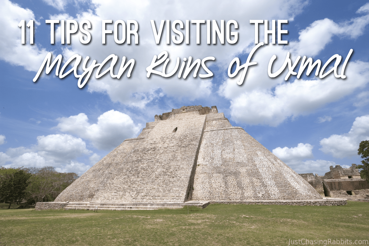 11 Tips for Visiting the Mayan Ruins of Uxmal