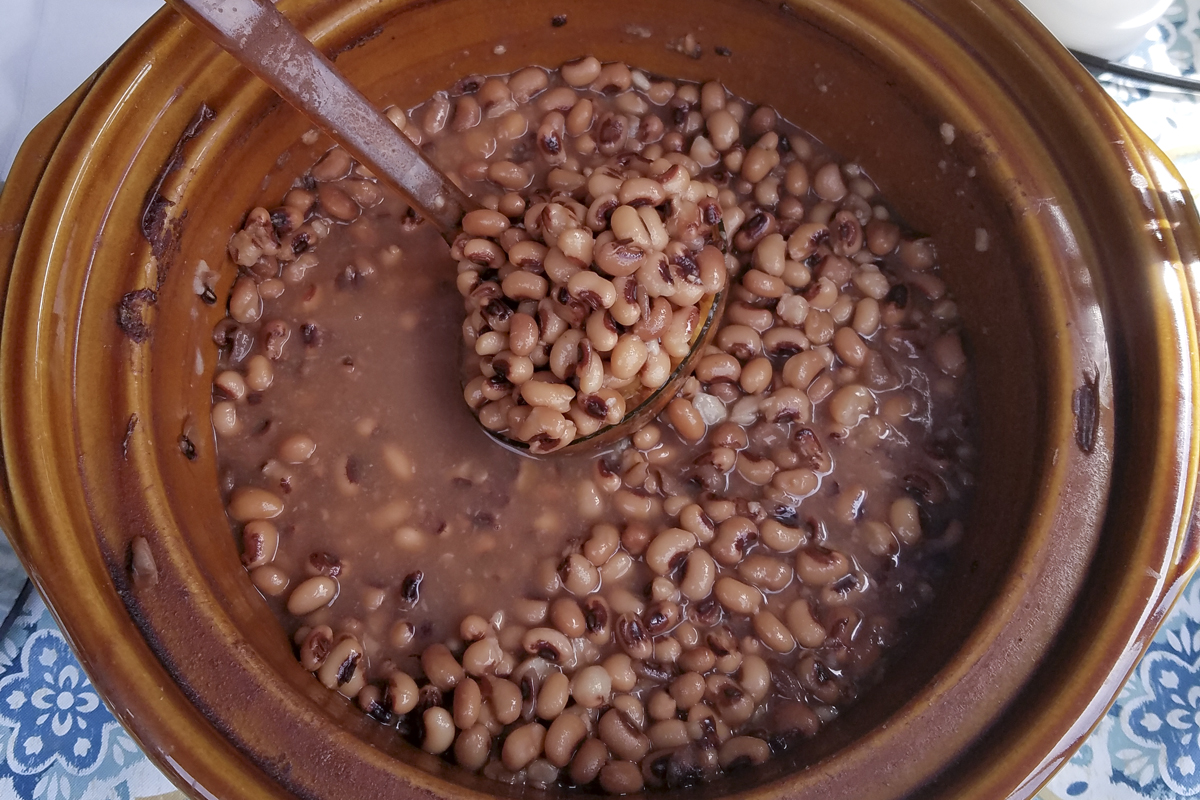 Celebrate Cowpeas at the International Cowpea Festival and Cook-off in Charleston, Tennessee