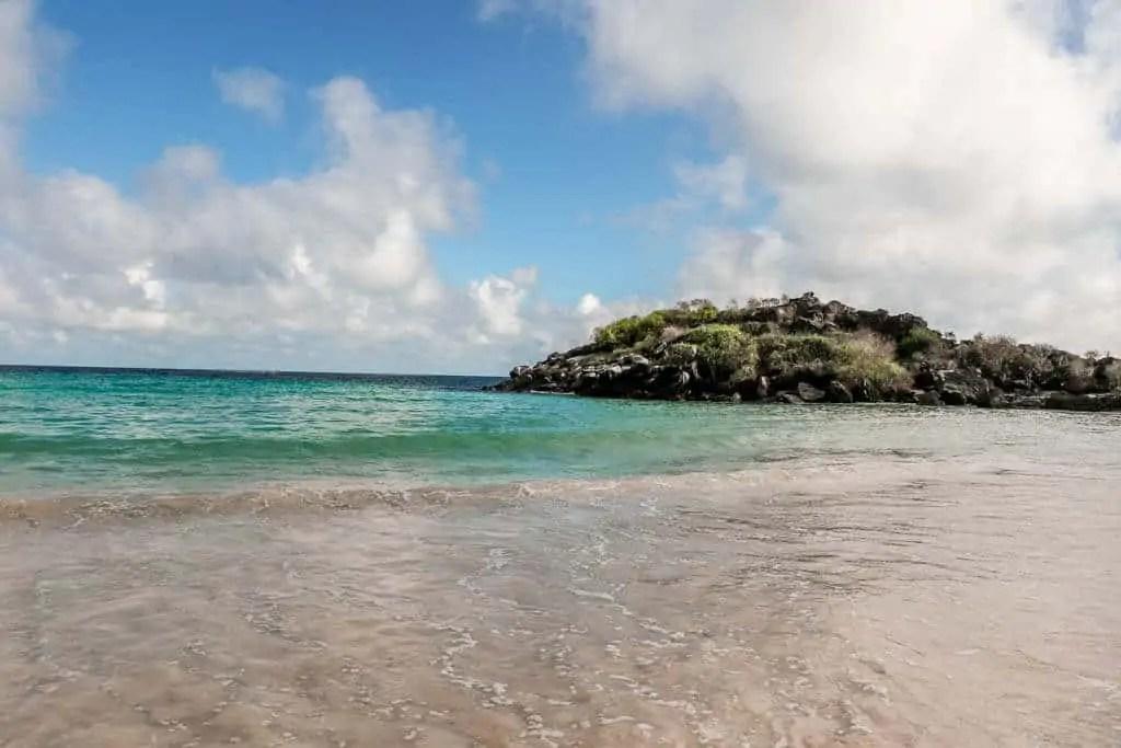 Puerto Chino Beach