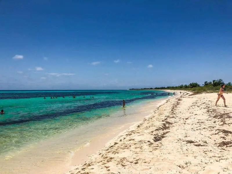 Punta Sur, Cozumel