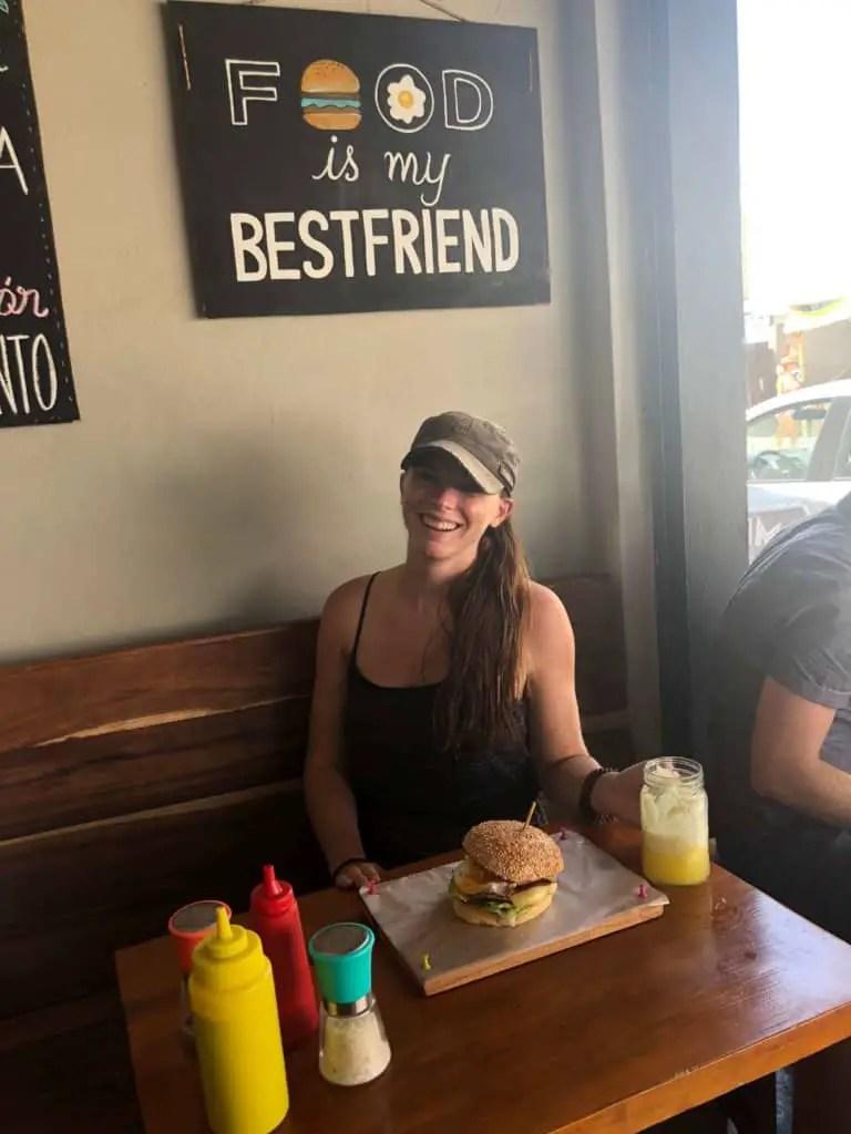 Tulum Cheap Eats at Roraima