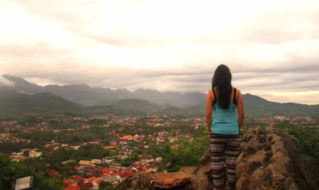 travel tips with trang